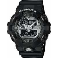 Часы Casio G-SHOCK GA-710-1AER