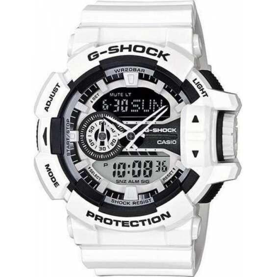 Часы Casio G-SHOCK GA-400-7AER