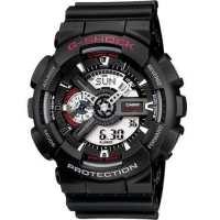 Часы Casio G-SHOCK GA-110-1AER