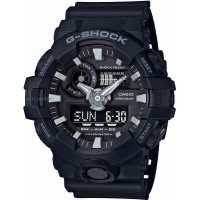 Часы Casio G-SHOCK GA-700-1BER