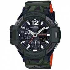 Часы Casio G-SHOCK GA-1100SC-3AER
