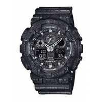 Часы Casio G-SHOCK GA-100CG-1AER