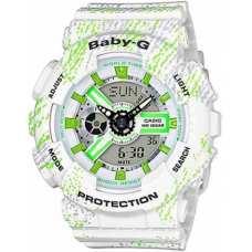 Часы Casio G-SHOCK GA-110TX-7AER