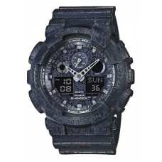 Часы Casio G-SHOCK GA-100CG-2AER