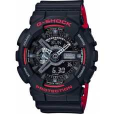 Часы Casio G-SHOCK GA-110HR-1AER
