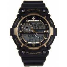 Часы Casio AEQ-200W-9AVEF