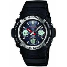 Часы Casio G-SHOCK AWG-M100-1AER