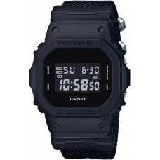 Часы Casio G-SHOCK DW-5600BBN-1ER