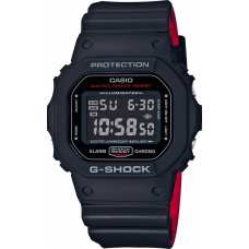 Часы Casio G-SHOCK DW-5600HR-1ER
