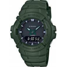 Часы Casio G-SHOCK G-100CU-3AER