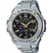 Часы Casio G-SHOCK GST-W110D-1A9ER