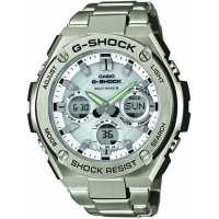 Часы Casio G-SHOCK GST-W110D-7AER