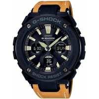 Часы Casio G-SHOCK GST-W120L-1BER