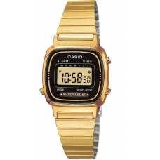 Часы CASIO LA670WEGA-1EF