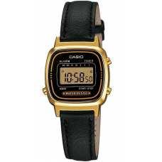 Часы CASIO LA670WEGL-1EF