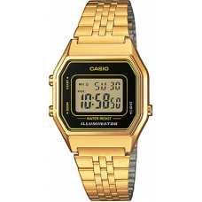 Часы CASIO LA680WEGA-1ER
