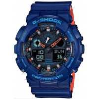 Часы Casio G-SHOCK GA-100L-2AER