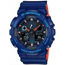 Часы Casio G-SHOCK GA-100L-2AER