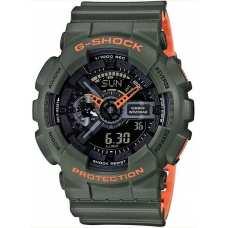 Часы Casio G-SHOCK GA-110LN-3AER