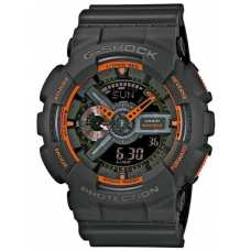 Часы Casio G-SHOCK GA-110TS-1A4ER