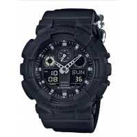 Часы Casio GA-100BBN-1AER