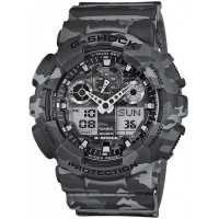 Часы Casio G-SHOCK GA-100CM-8AER