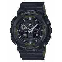 Часы Casio G-SHOCK GA-100L-1AER