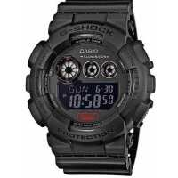 Часы Casio G-SHOCK GD-120MB-1ER