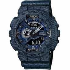 Часы Casio G-SHOCK GA-110DC-1AER