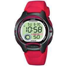 Часы Casio LW-200-4AVEF