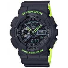 Часы Casio G-SHOCK GA-110LN-8AER