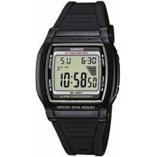 Часы Casio W-201-1AVEF
