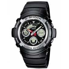 Часы Casio AW-590-1AER