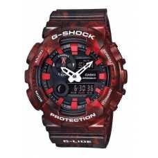 Часы Casio G-SHOCK GAX-100MB-4AER