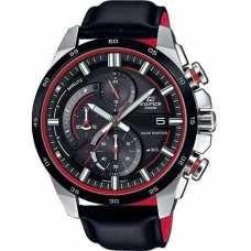 Часы Casio EQS-600BL-1AUEF