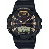 Часы Casio HDC-700-9AVEF