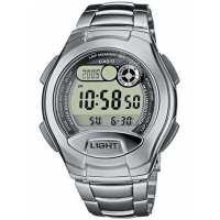 Часы Casio W-752D-1AVES