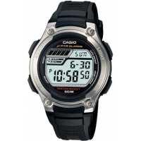 Часы Casio W-212H-1AVES