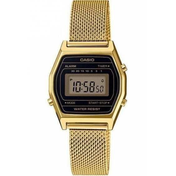 40304170 ᐉ Купить часы Casio CASIO LA690WEMY-1EF в Киеве по цене 2 660 грн ...