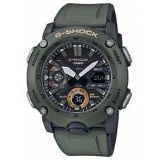 Часы Casio GA-2000-3AER
