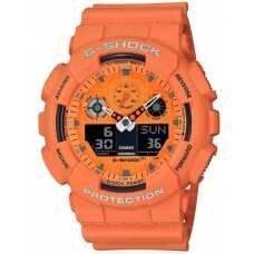 Часы Casio GA-100RS-4AER