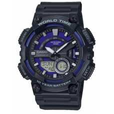 Часы Casio AEQ-110W-2A2VEF