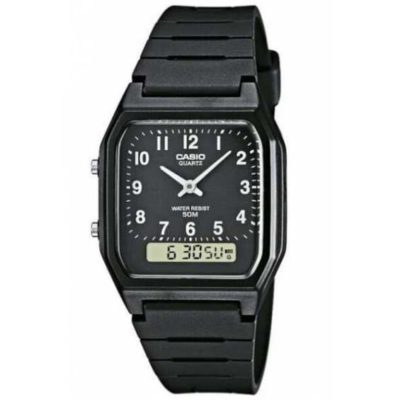 Наручные часы  Casio AW-48H-1BVEF