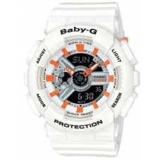 Часы Casio BABY-G BA-110PP-7A2ER
