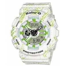 Часы Casio BABY-G BA-110TX-7AER