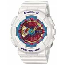 Часы Casio BABY-G BA-112-7AER