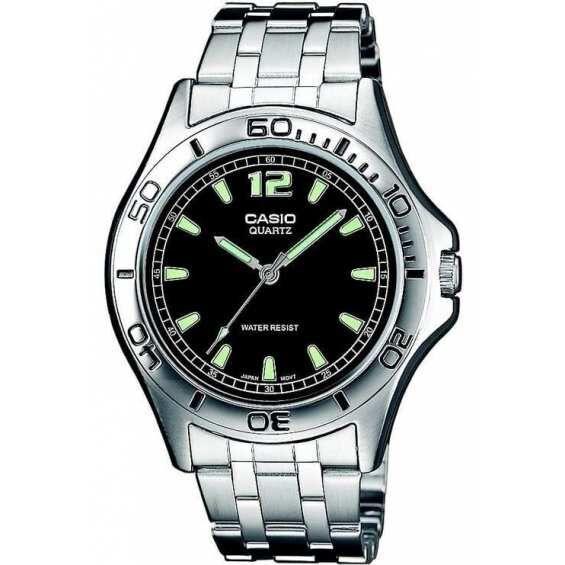 Наручные часы  Casio MTP-1258PD-1AEF