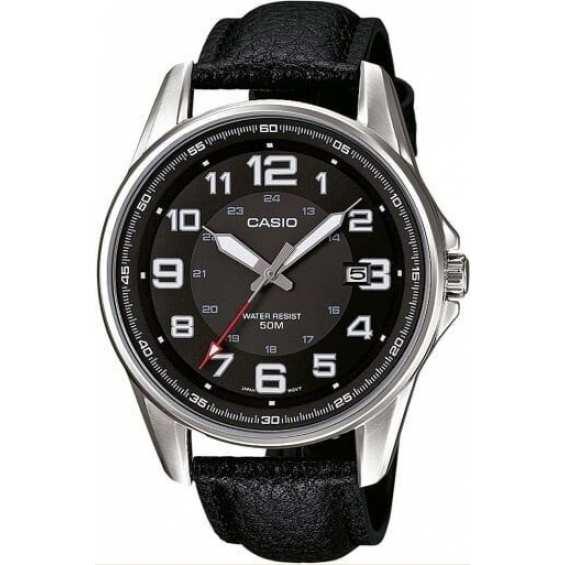 Наручные часы  Casio MTP-1372L-1BVEF