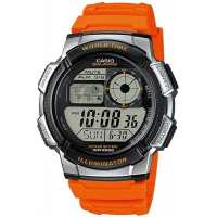 Часы Casio AE-1000W-4BVEF
