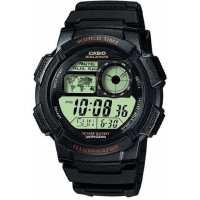 Часы Casio AE-1000W-1AVEF